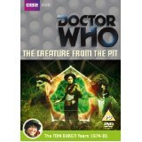 Doctor Who, The Creature From The Pit, Tom Baker
