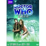 Doctor Who, Tom Baker , The Face of Death, Region 1 US DVD