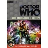 Doctor Who, The Invisible Enemy