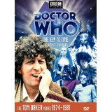Docto Who, Tom Baker, The Key to Time DVD Boxset