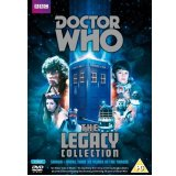 Doctor Who, The Legacy Collection, Shada, More Than 30 Years In The Tardis