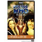 Doctor Who, The Leisure Hive, Tom Baker, US Region 1 DVD