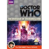 Doctor Who, The Masque Of Mandragora