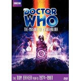 Doctor Who, The Mask of Mandragora, US Region 1 DVD