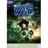 Doctor Who, The Seeds of Doom, Tom Baker