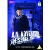 An Adventure In Space and Time, The Story of the birth of Doctor Who