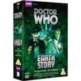 Doctor Who, Earth Story Boxset, The Awakening