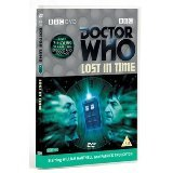 Dcotor Who, Lost In Time Boxset (Williiam Hartnell, Patrick Troughton