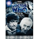 Doctor Who, Lost in Time Collection of Rare Episodes - The William Hartnell Years and the Patrick Troughton Years
