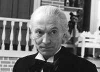 William Hartnell, Doctor Who